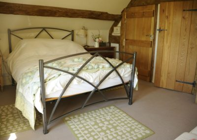 ludlow self catering