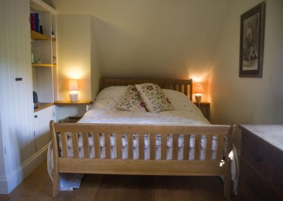 self catering bed and breakfast shropshire